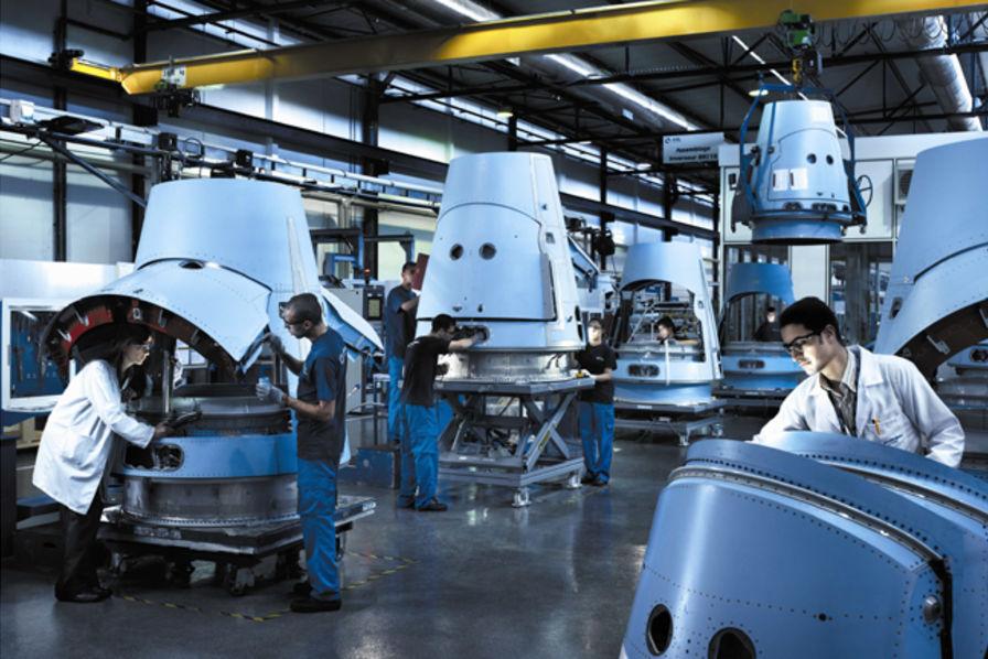 Électronique : Inauguration à Casablanca de l'usine de E2IP Technologies