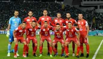 Coupe du Trône: Le Hassania d'Agadir qualifié en quarts de finale aux dépens de l'Ittihad de Tanger (0-1)