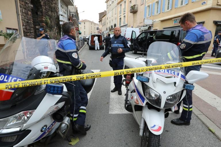 France: l'homme retranché dans un musée du sud-est du pays interpellé par la police