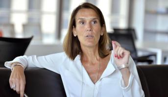 Belgique: le Roi Philippe nomme la libérale francophone Sophie Wilmès Première ministre par intérim