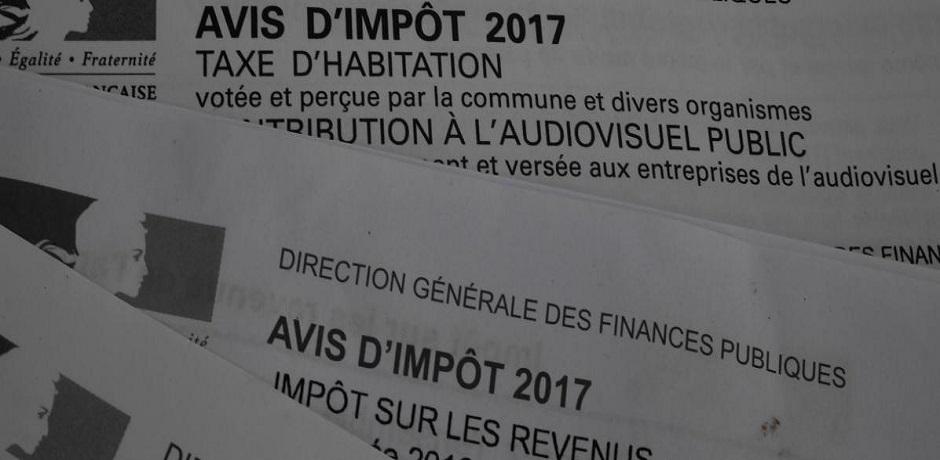 La France reste en 2018 le pays à la fiscalité la plus élevée dans l'UE