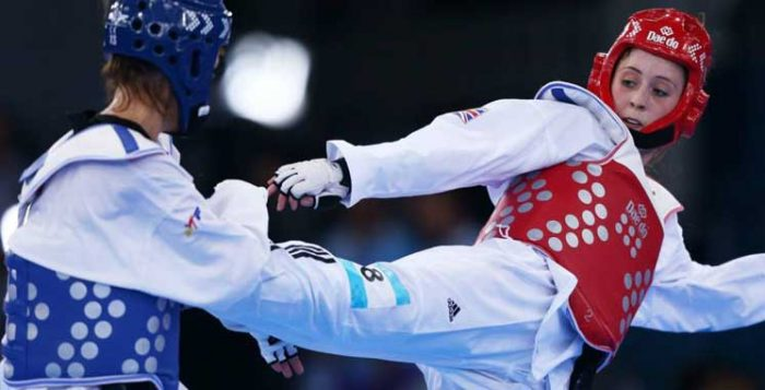 Le Maroc 3ème au Championnat international de taekwondo en Palestine