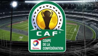 CAF CC (phase des poules) : Tirage au sort le 10 novembre
