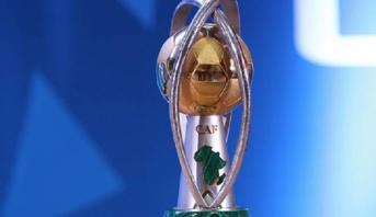 La Coupe d'Afrique des Nations reportée à janvier 2022