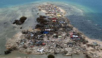 L'Asie du Sud-Est, région du monde la plus menacée par le changement climatique (ONU)