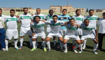 Botola Pro D1 (6è journée) : Victoire du Mouloudia d'Oujda face à la Youssoufia de Berrechid (3-1)