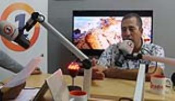 """عبد السلام الخلوفي يتحدث عن """"ثيمة"""" الدورة الـ 16 لمهرجان الأندلسيات اللأطلسية"""