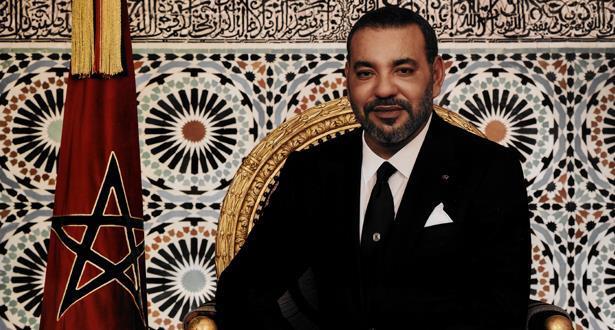 Le Roi Mohammed VI adressera mercredi soir un Discours à Son peuple fidèle à l'occasion du 44ème anniversaire de la Marche Verte