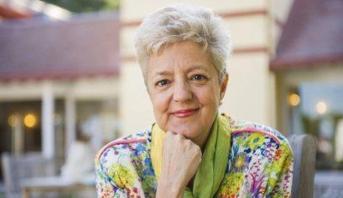 L'écrivaine Anna Caballé, Prix national d'histoire de l'Espagne 2019