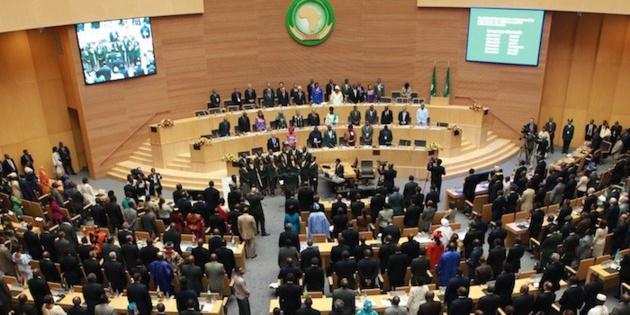 L'UA profondément préoccupée face à la détérioration de la situation sécuritaire et humanitaire au Sahel