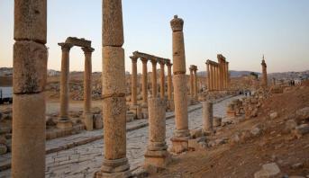 Jordanie: une attaque au couteau fait cinq blessés dont trois touristes