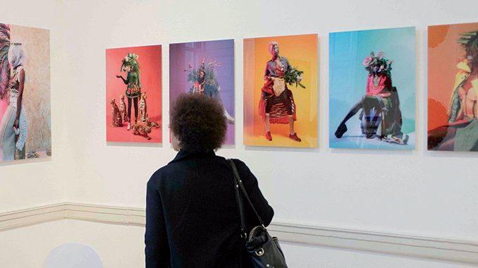 """La Foire d'Art contemporain africain """"1-54"""" de retour en février prochain à Marrakech"""
