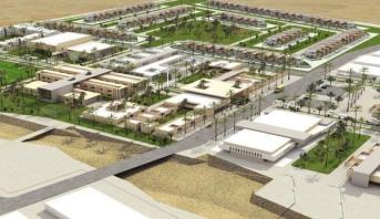 Laâyoune: Pose de la première pierre de la Faculté de médecine