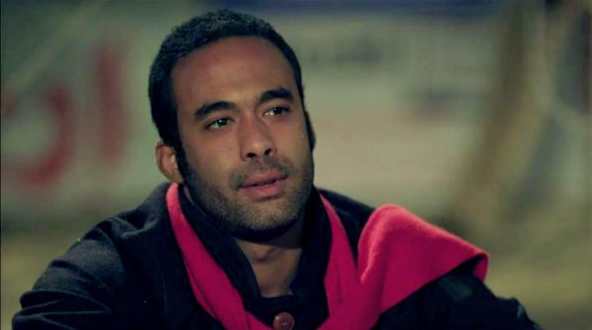 فنانة مصرية تكشف كيف توقع هيثم أحمد زكي وفاته
