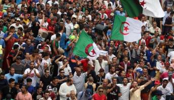 الجزائر: كيف تبدو ملامح الجمعة 38 من الحراك؟