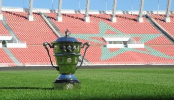 Coupe du Trône (2018-2019): Le HUSA domine le MAT et rejoint le TAS en finale (3-0)
