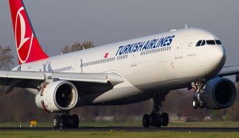 Décès d'un Marocain au Caire suite à un malaise à bord d'un vol de Turkish Airlines