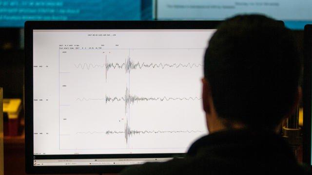 Indonésie: Un séisme de magnitude 7,1 secoue la mer des Moluques