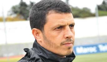 Botola Pro D1 : Jamal Sellami suspendu pour 4 matchs dont 2 avec sursis