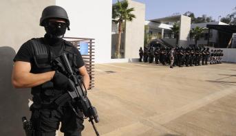 """Arrestation de l'un des extrémistes alliés à """"Daech"""", actif dans la ville de Guelmim (BCIJ)"""