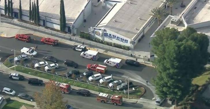 تفاصيل جديدة حول إطلاق النار في مدرسة بكاليفورنيا .. المشتبه به نفذ الحادث في عيد ميلاده الـ16