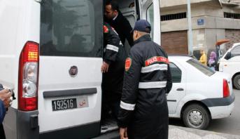 تطوان ..بحث قضائي في حق موظف شرطة يشتبه في تورطه في قضية تتعلق بالسرقة