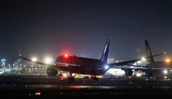 Aéroport de Francfort : Deux avions entrent en collision sans faire de blessés