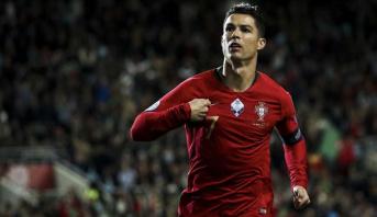 Euro-2020: le Portugal de Cristiano Ronaldo, tenant du titre, qualifié