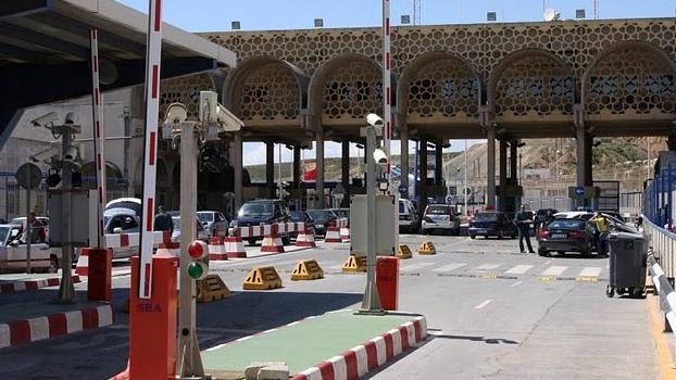 Bab Sebta: Arrestation d'un Français, objet d'un mandat d'arrêt émis par les autorités françaises