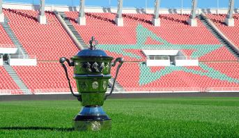 Coupe du Trône de football (2018-2019): Le TAS de Casablanca remporte le titre aux dépens du Hassania d'Agadir (2-1)