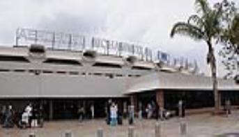 Aéroport Mohammed V: Arrestation d'un Sénégalais faisant l'objet d'un mandat d'arrêt international (DGSN)