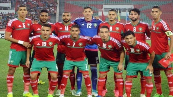 La sélection nationale des joueurs locaux s'impose face à la Guinée (3-1)