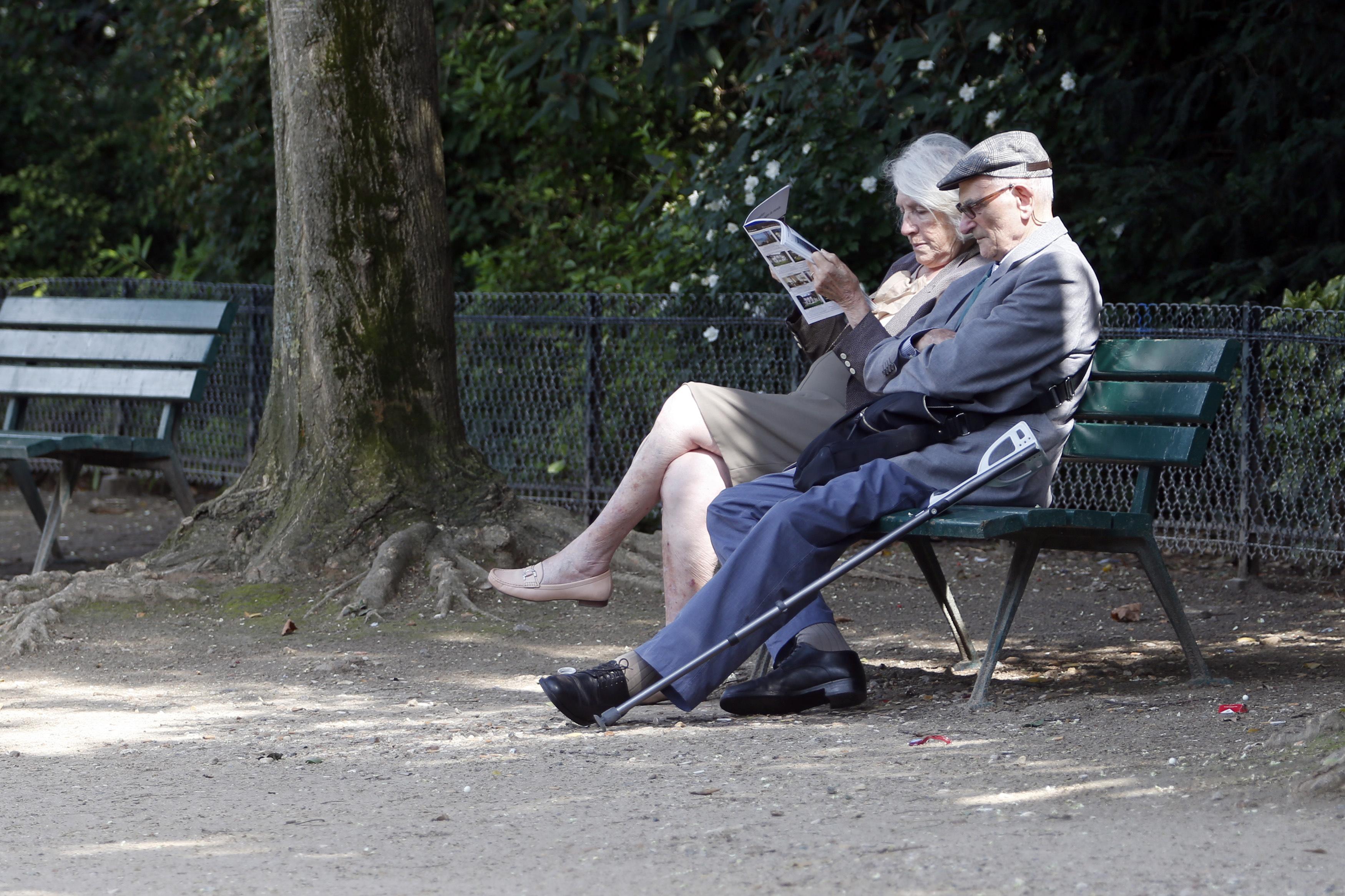 L'espérance de vie en Espagne est de 83,3 ans, la plus élevée de l'UE (étude)