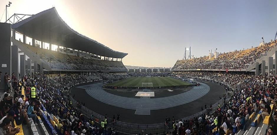 Botola Pro D1: Victoire de l'Ittihad de Tanger face au Youssoufia de Berrechid (2-0)