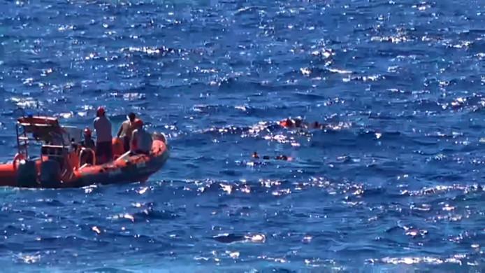 Agadir: mise en échec d'une opération d'émigration clandestine