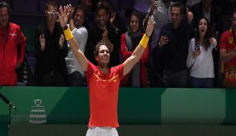 Coupe Davis : L'Espagne remporte son 6ème Saladier d'argent