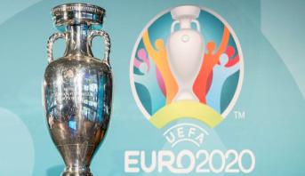 Euro 2020: le Portugal, tenant du titre, affrontera l'Allemagne et la France ( Groupe E)