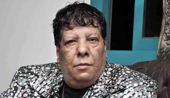المغني الشعبي المصري شعبان عبد الرحيم في ذمة الله