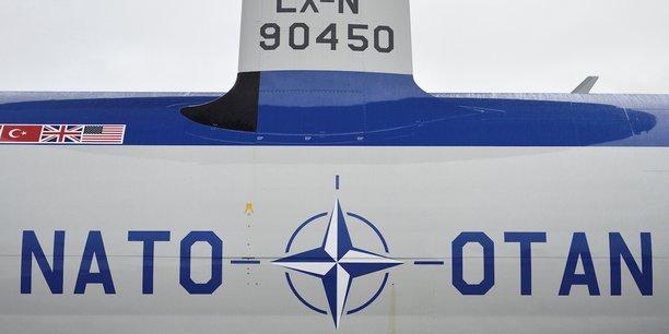 Sommet des dirigeants des pays de l'OTAN le 14 juin à Bruxelles