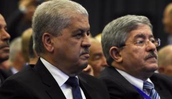 Le procès des ex-Premiers ministres algériens Sellal et Ouyahia s'ouvre à Alger