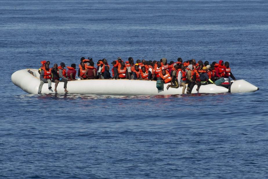 Naufrage d'une embarcation au large des côtes de Nouadhibou: 63 morts selon un nouveau bilan