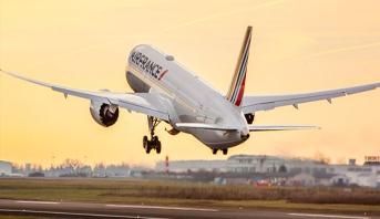 Air France arrête l'exploitation de ses Airbus A-380