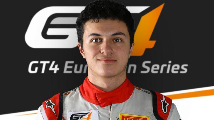 Sport automobile: un Marocain chez McLaren!