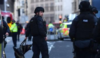 La police britannique lance une formation en ligne pour prévenir les attentats
