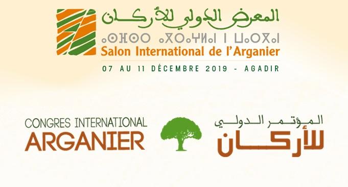 Agadir: ouverture de la 5è édition du Congrès international de l'Arganier