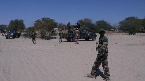 Niger : prorogation de l'état d'urgence dans l'est et l'ouest