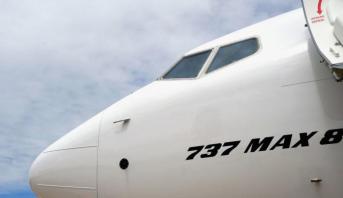USA: le 737 MAX de Boeing autorisé à reprendre les airs