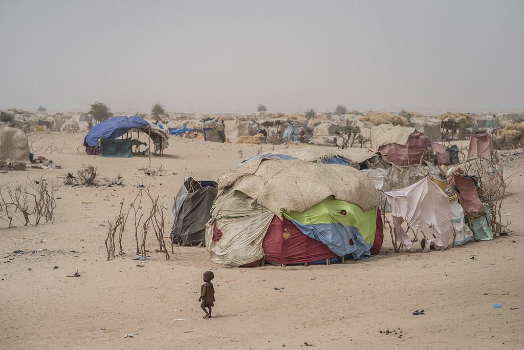 L'ONU tire la sonnette d'alarme concernant la situation humanitaire au Niger