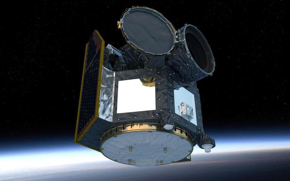 Le télescope Cheops dédié aux exoplanètes a quitté la Terre