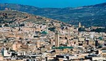 Mise à niveau des villes impériales de Fès et Meknès : Le chantier se poursuit